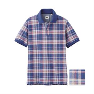 Áo polo nam Uniqlo PM52