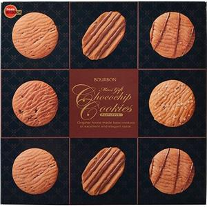Bánh Butter Chocolate Bourbon - Mini Gift - BK08