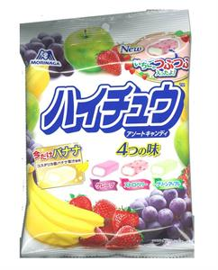 Kẹo Trái Cây Bốn Mùa Morinaga Của Nhật - 94g - BK01