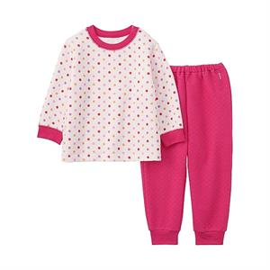 Bộ đồ trẻ em mặc ở nhà Uniqlo - TE21