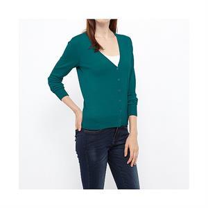 Áo len nữ Extra Fine Merino Uniqlo - WL56