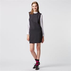 Váy gile công sở Uniqlo - WD86
