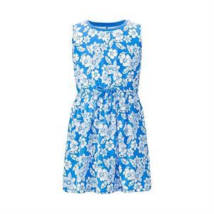 Váy Uniqlo bé gái GD10 - váy hoa xinh cho bé