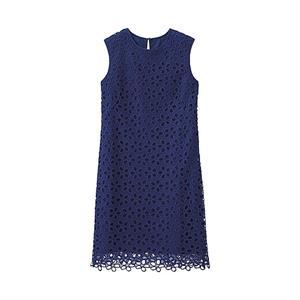 Váy thêu Uniqlo - GU   xinh xắn WD104