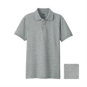 Áo phông nam Dry Ex Uniqlo PM36 - Làm mát và khử mùi mồ hôi