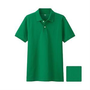 Áo phông nam Dry Ex Uniqlo PM47 - Làm mát và khử mùi mồ hôi