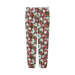 Print Drape Pants Uniqlo- Phong cách thời trang mới - T05
