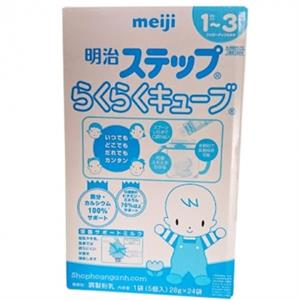 Meiji 9_thanh hộp 24 thanh - MT01