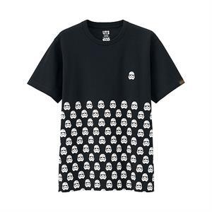 Áo phông nam  TF011 - Uniqlo