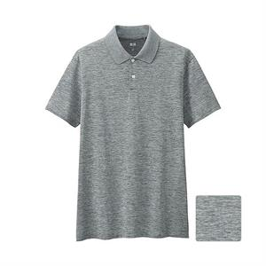 Áo thể thao Uniqlo - Dry Ex, Anti-Bacterial AT37