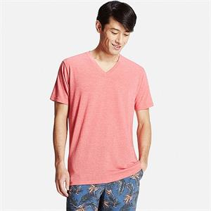 Áo cotton Nam TC12 - Uniqlo
