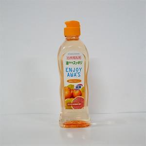 Nước rửa chén enjoy awa's hương chanh  250ml - TR15