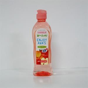 Nước rửa chén enjoy awa's hương trái cây 250ml - TR16