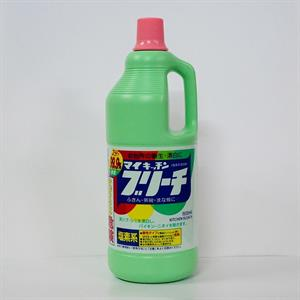 Nước tẩy rửa nhà bếp Rocket bleach loại to 1500 ml - TR02