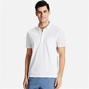 Áo phông nam Uniqlo PM08 - Làm mát và khử mùi mồ hôi