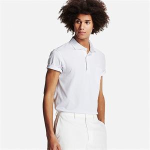 Áo phông nam Uniqlo PM22 - Làm mát và khử mùi mồ hôi