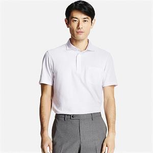 Áo phông nam Uniqlo PM29 - Làm mát và khử mùi mồ hôi