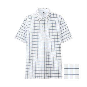 Áo phông nam Dry Ex Uniqlo PM72 - Làm mát và khử mùi mồ hôi