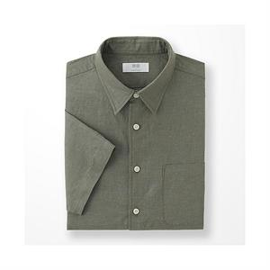 Áo sơ mi nam Uniqlo - Dry Easy Care Shirt - MS49