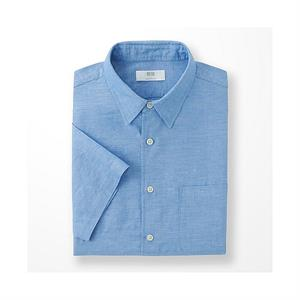 Áo sơ mi nam Uniqlo - Dry Easy Care Shirt - MS39