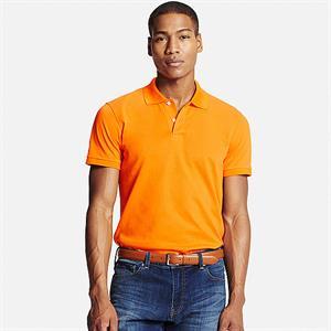 Áo phông nam Dry Ex Uniqlo PM35 - Làm mát và khử mùi mồ hôi