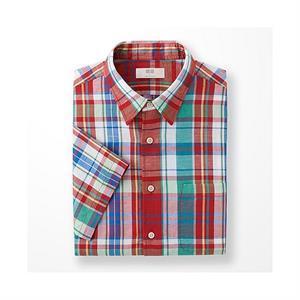 Áo sơ mi nam Uniqlo - Dry Easy Care Shirt - MS43