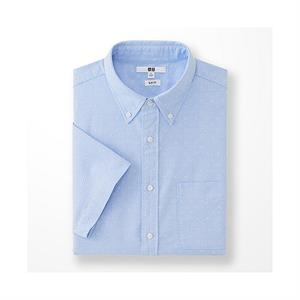 Áo sơ mi nam Uniqlo - Dry Easy Care Shirt - MS44