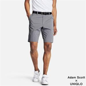 Quần sóc nam Adam Scott Uniqlo  Uniqlo - QS17