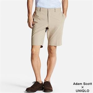 Quần sóc nam Adam Scott Uniqlo  Uniqlo - QS16