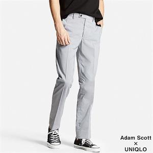 Quần nam Adam Scott Uniqlo - LP22