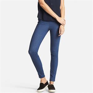 Denim Legging pants Uniqlo nữ  - WP66