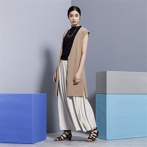 Áo len nữ khoác ngoài Gu -  Uniqlo - WL141