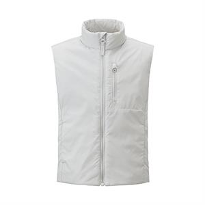 Áo khoác gile lót lông cừu cho bé - WK25