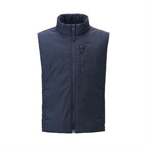Áo khoác gile lót lông cừu cho bé - WK23