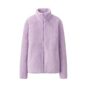 Áo khoác nhẹ lông cừu Uniqlo -  WJ08