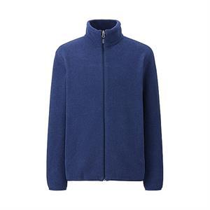 Áo khoác nhẹ lông cừu Uniqlo - WM40