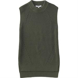 Áo len gile nữ Uniqlo -  WL113