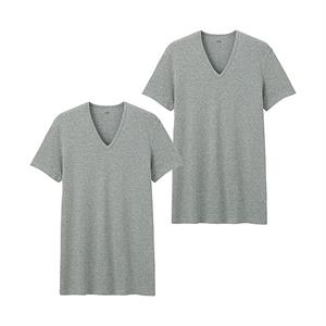 Set 2 áo cotton Nam  Uniqlo - TC14