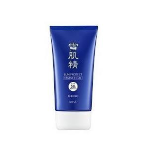 Kem chống nắng Kose Sekkisei Sun Protect Gel SPF50+/PA++++80g
