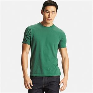 Áo cotton Nam  TC29 - Uniqlo
