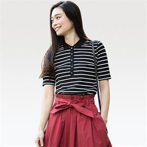 Áo phông nữ   Uniqlo - W101