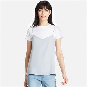 Áo hai dây nữ  Uniqlo - WA 25