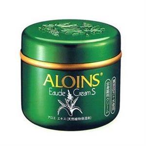 Kem dưỡng Aloins của Nhật - kem lô hội