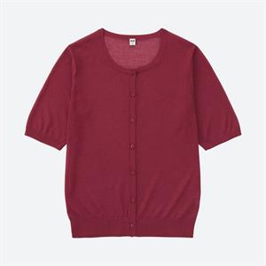 Áo len nữ  Uniqlo   - WL112
