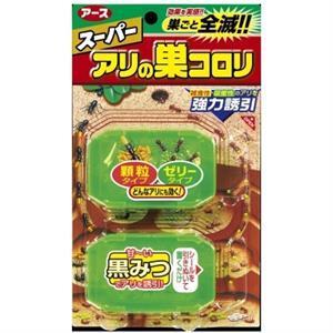 Thuốc diệt kiến Nhật - An toàn, hiệu quả