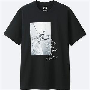 Áo phông nam  TF22 - Uniqlo