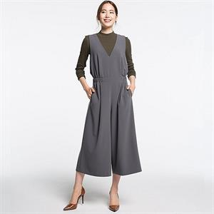 Bộ jumpsuit nữ Uniqlo - WS148