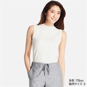 Áo len nhẹ nữ Uniqlo xinh xắn - WL153