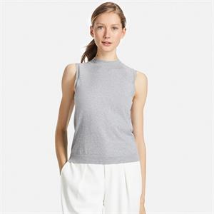 Áo len nhẹ nữ Uniqlo xinh xắn - WL154
