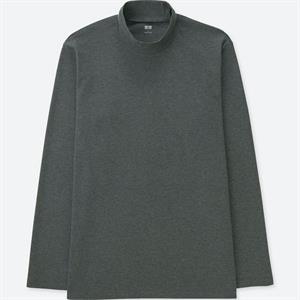 Áo cotton dài tay Nam - TC39  - Uniqlo